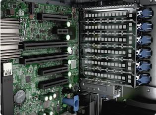 PowerEdge T430塔式服务器 - 提供顶级性能